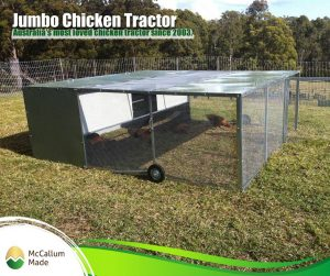 Best Chicken Tractor in Australia