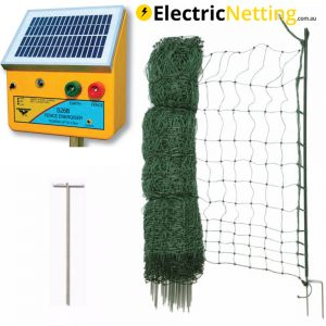 Electric netting Australia